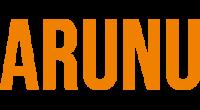Arunu logo