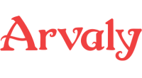 Arvaly logo