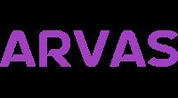 Arvas logo