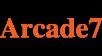Arcade7 logo