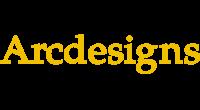 Arcdesigns logo