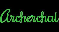 Archerchat logo