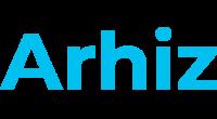 Arhiz logo