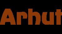 Arhut logo