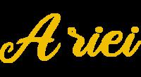 Ariei logo