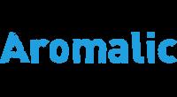 Aromalic logo