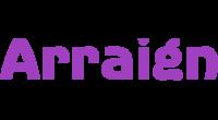 Arraign logo