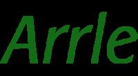 Arrle logo