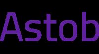 Astob logo