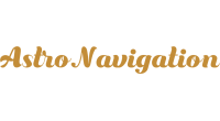 AstroNavigation logo