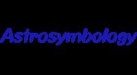 Astrosymbology logo