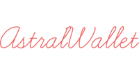 AstralWallet logo