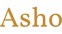 Asho logo