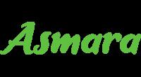 Asmara logo