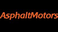 AsphaltMotors logo