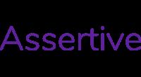 Assertive logo