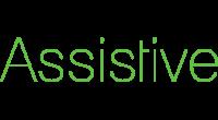 Assistive logo