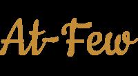 At-Few logo