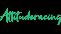 Attituderacing logo