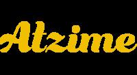 Atzime logo