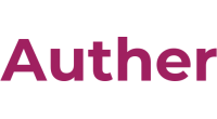 Auther logo