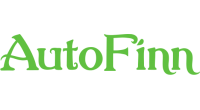 AutoFinn logo