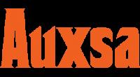 Auxsa logo