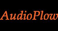AudioPlow logo