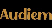 Audiem logo