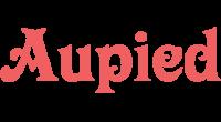 AuPied logo