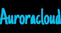 Auroracloud logo