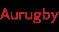 Aurugby logo