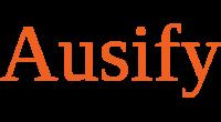 Ausify logo