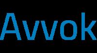 Avvok logo