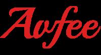 Avfee logo