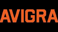 Avigra logo