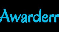 Awarderr logo