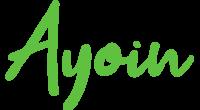 Ayoin logo
