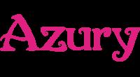 Azury logo