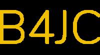 B4JC logo