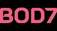 BOD7 logo