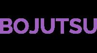 BOJUTSU logo