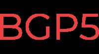 BGP5 logo