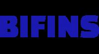 BIFINS logo