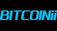 Bitcoinii logo