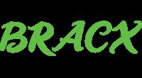 BRACX logo