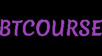 BTCOURSE logo