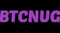 BTCNUG logo