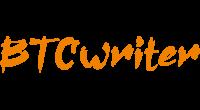 BTCwriter logo