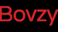 Bovzy logo